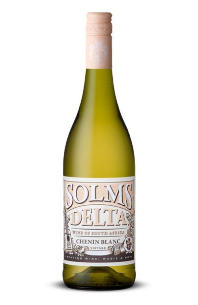 Solms-Delta-Chenin-Blanc