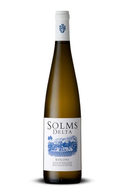 Solms-Delta-Koloni